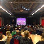 300 aanwezigen bij #KwetsbaarOnline in Hulst!