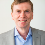 Karl Heinz van der Made Chief Technical Officer